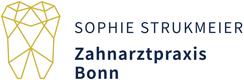 Zahnärztin Bonn | Sophie Strukmeier Logo